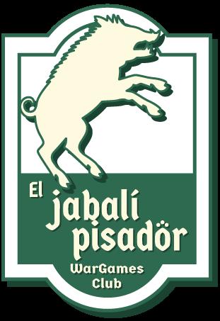 El Jabalí Pisador