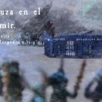 Escaramuza en el río Jotumir – Informe de batalla Warhammer Reforged