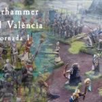 Liga Warhammer Reforged Valencia – Jornada 1