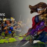 """Escalada de Septiembre- batalla contra """"La marea Gris"""""""